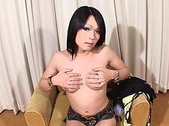 Super Sexy Minami Hosho!
